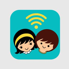 #31 untuk Mobile App Icon for Android and iPhone - Child Tracker oleh AhmedAdel3