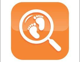 #17 untuk Mobile App Icon for Android and iPhone - Child Tracker oleh silentkiller926