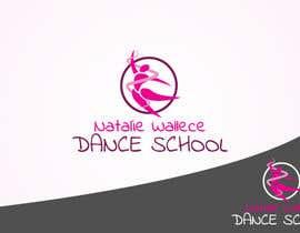Vrona tarafından Design a Logo for a dance school. için no 6