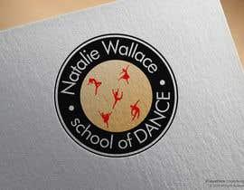marjanikus82 tarafından Design a Logo for a dance school. için no 38