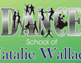 maevmikhail tarafından Design a Logo for a dance school. için no 44