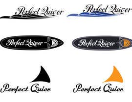 Nro 2 kilpailuun Design a Logo for Surfing Website käyttäjältä NatasaZorko