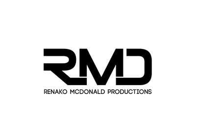 #18 for Design Logo for Renako McDonald af Huelevel