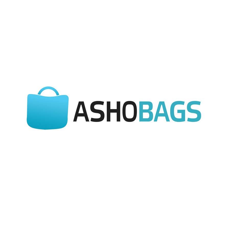 Inscrição nº 79 do Concurso para Design a Logo for Bag Company