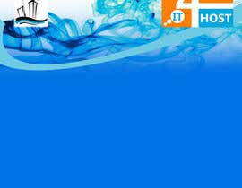 #12 for Web Hosting Banner Design by mushrankhan
