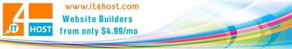 #9 untuk Web Hosting Banner Design oleh ramiessef