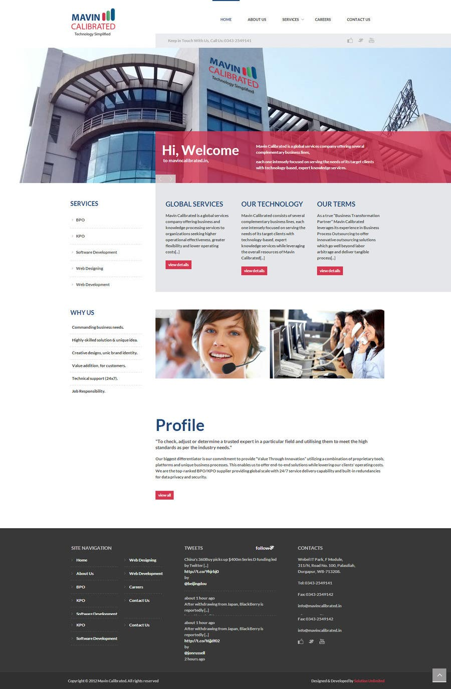 Bài tham dự cuộc thi #                                        2                                      cho                                         A simple 2 page web design