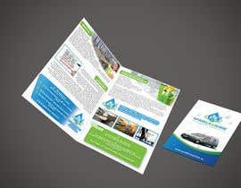 #17 untuk Design a Franchise Brochure oleh HebaWadud