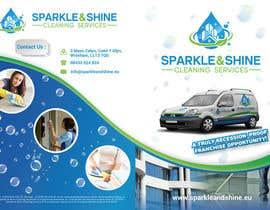 #21 untuk Design a Franchise Brochure oleh HebaWadud