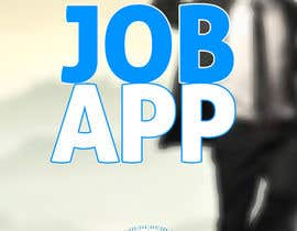 #5 untuk Design an JOB App-Model for Android/iOS -- 2 oleh rashikras