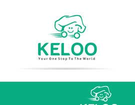 #39 cho KELOO international food delivery logo bởi ethancoder1