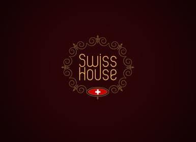 vsourse009 tarafından Design a Logo for Swiss Chocolate Brand -- 2 için no 46