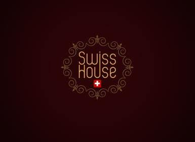 vsourse009 tarafından Design a Logo for Swiss Chocolate Brand -- 2 için no 47