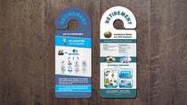 Graphic Design Inscrição do Concurso Nº5 para Design a Brochure for a Door Hanger- Investments and Business Services