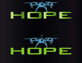 #36 for Design a Logo for Drone Company af n24
