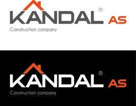 Nro 185 kilpailuun Design a Logo for construction company käyttäjältä YuriiMak
