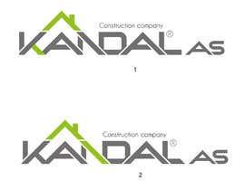 Nro 238 kilpailuun Design a Logo for construction company käyttäjältä YuriiMak