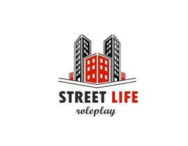 #141 for Design a Logo for StreetLife Roleplay af SCREAMSAM