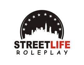 #94 untuk Design a Logo for StreetLife Roleplay oleh MishaSalavatov