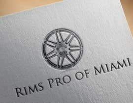 mwarriors89 tarafından Design a Logo for Rims Pro of Miami için no 4