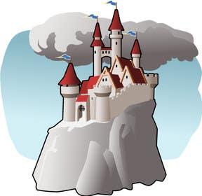 #21 untuk Castle On a Hill oleh Emon93