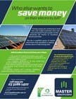 Graphic Design Contest Entry #33 for Advertisement Design for Goodhew Solar & Electrical
