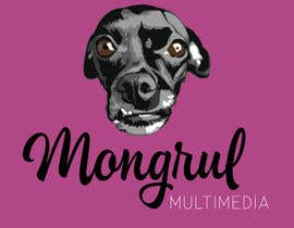 #19 for Design a Logo for Mongrul Multimedia by layniepritchard