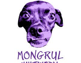 #61 for Design a Logo for Mongrul Multimedia by ink33