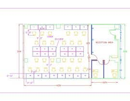 #3 for Autocad drawing of a new Test Centre af mohdsaad28