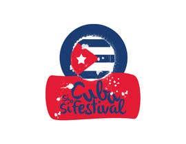 """#21 untuk Design a Logo for """"Cuba - Sí o Sí - Festival"""" oleh mariacastillo67"""