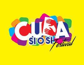 """hernan2905 tarafından Design a Logo for """"Cuba - Sí o Sí - Festival"""" için no 61"""