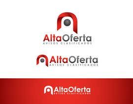 #61 para Diseñar un logotipo para Sitio de avisos clasificados AltaOferta / Logo for classified ads site por jass191