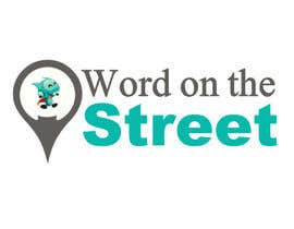 #10 for Word on The Street Logo af hicherazza