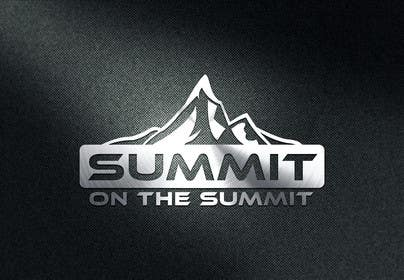 zubidesigner tarafından Design a Logo for Summit on the Summit için no 28