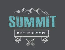 #40 for Design a Logo for Summit on the Summit by shwetharamnath