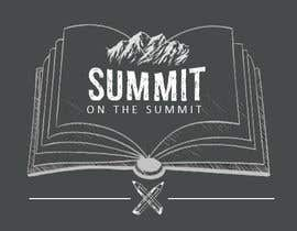 #42 for Design a Logo for Summit on the Summit by shwetharamnath