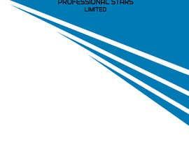 #15 untuk Professional Stars Limited- Brand Design and Company Profile oleh hamzahafeez2000