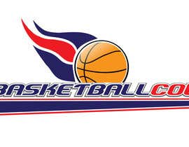 #24 for Design a Logo for ukbasketballcourts.com af ciprilisticus