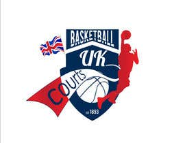 #3 for Design a Logo for ukbasketballcourts.com af zqxyad