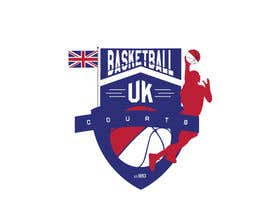 #13 for Design a Logo for ukbasketballcourts.com by zqxyad