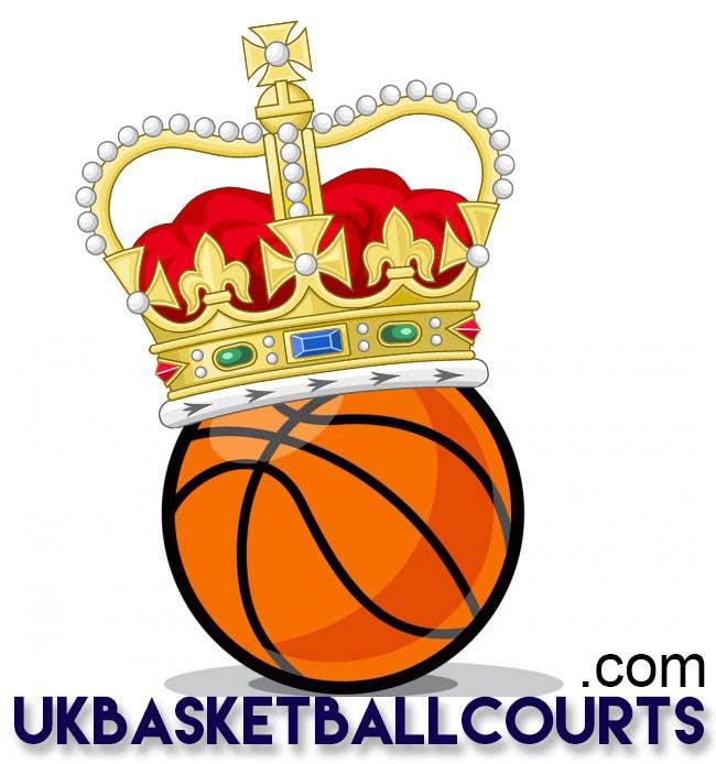 Bài tham dự cuộc thi #1 cho Design a Logo for ukbasketballcourts.com