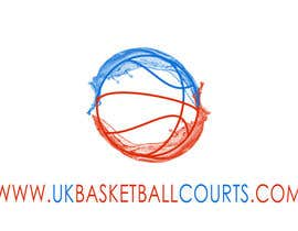 #11 for Design a Logo for ukbasketballcourts.com by greenraven91