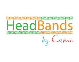 #20 for Design a logo for Headbands by Cami by ahmedsalem375
