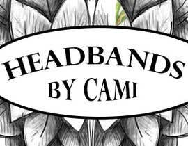 #14 for Design a logo for Headbands by Cami by SilvinaBrough