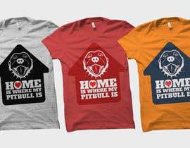 #12 for T Shirt Design af nikolaipurpura