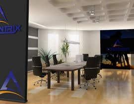 """Nro 74 kilpailuun Design a Logo for """"Axcentrix"""" käyttäjältä blueeyes00099"""