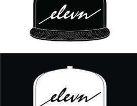 infinityvash tarafından Design a Logo for Hat için no 41