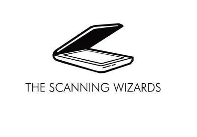 Nro 17 kilpailuun Design a Logo for photo scanning business käyttäjältä darkavdarka