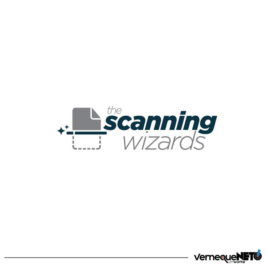 Kilpailutyö #20 kilpailussa Design a Logo for photo scanning business