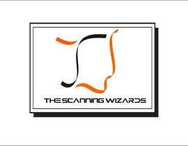 Nro 1 kilpailuun Design a Logo for photo scanning business käyttäjältä faisalaszhari87